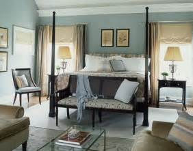 modern country style case study farrow and ball powder blue