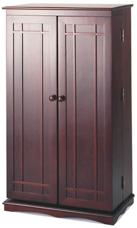 Vhs Storage Cabinet Hardwood Cd Dvd Storage Cabinet Rack 612 Cd 298 Dvd New Ebay