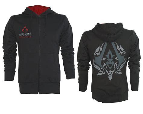Hoodie Sweater Zipper Assasins Creed Cloth 4 buy clothing assassin s creed revelations zipper