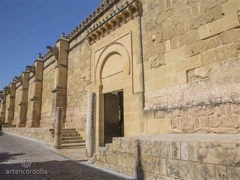 entrada mezquita de cordoba puerta de los deanes mezquita catedral c 243 rdoba