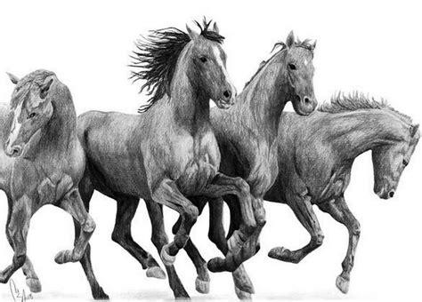 caballo a lapiz dibujos de animales dibujos a l 225 piz caballos dibujos a lapiz