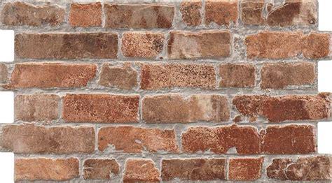 brick effect kitchen tiles classic brick effect tiles rustic masonry brick effect