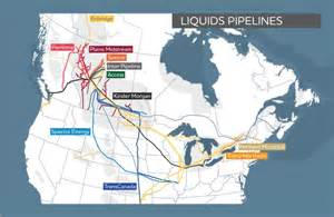 map of pipelines in canada pipelines canada s sands