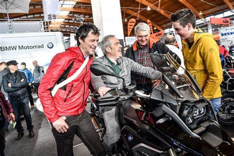 Motorradmesse Friedrichshafen Programm by Motorradwelt Bodensee Legt Mit Vergr 246 223 Ertem Customizing