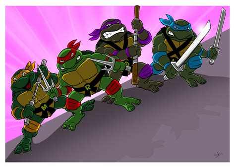 Tmnt Wallpaper Classic | classic tmnt wallpaper wallpapersafari