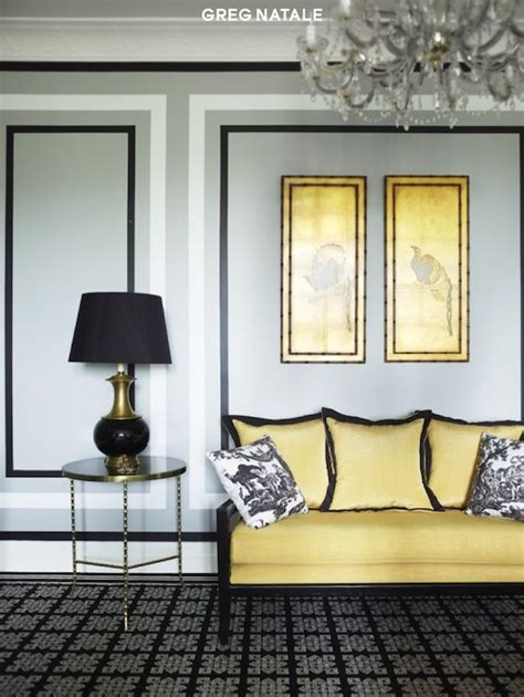 yellow and grey room hot color combo yellow gray
