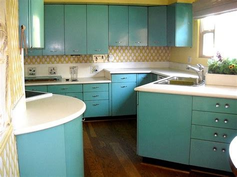 1950 kitchen cabinets 1950s steel kitchen cabinets vintage home pinterest
