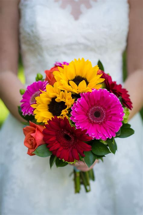 Wedding Bouquet Of Daisies by Gerbera Bouquet Www Imgkid The Image Kid Has It
