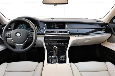 Bmw 7 Series 2014 Interior 2014 bmw 7 series interior top auto magazine