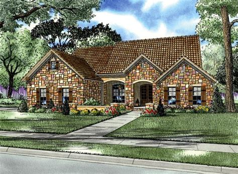 tuscan farmhouse plans italian mediterranean tuscan house plan 82114