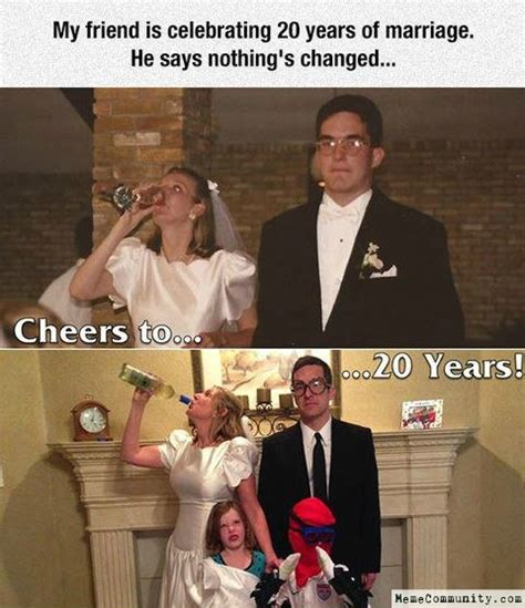 Funny Marriage Meme - memecommunity com the best memes from around the net and