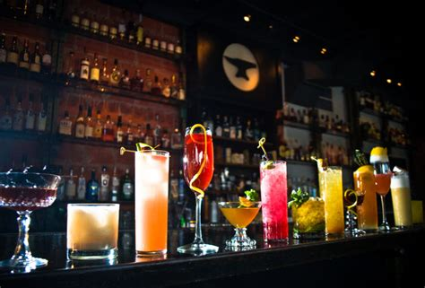 top ten drinks at a bar best bars in houston the 13 coolest places to drink