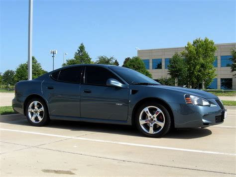 2006 pontiac grand prix rims brangeta 2006 pontiac grand prix specs photos