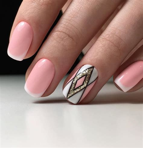 multi colored nails 43 and stylish multicolored nail designs
