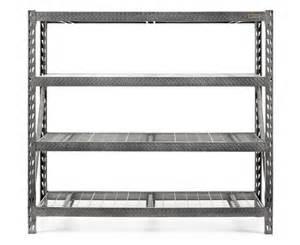 industrial shelving units steel wire metal storage racks