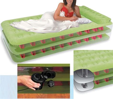 How To Deflate Intex Air Mattress by Pk 5x New Ac Electric Air Inflate Deflate For Air Bed