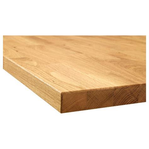Ikea Eiche Arbeitsplatte by Arbeitsplatte Eiche Stylique