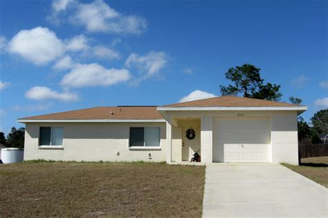 houses for rent spring hill fl house for rent in spring hill florida three bedroom 2 bath 1 car garage