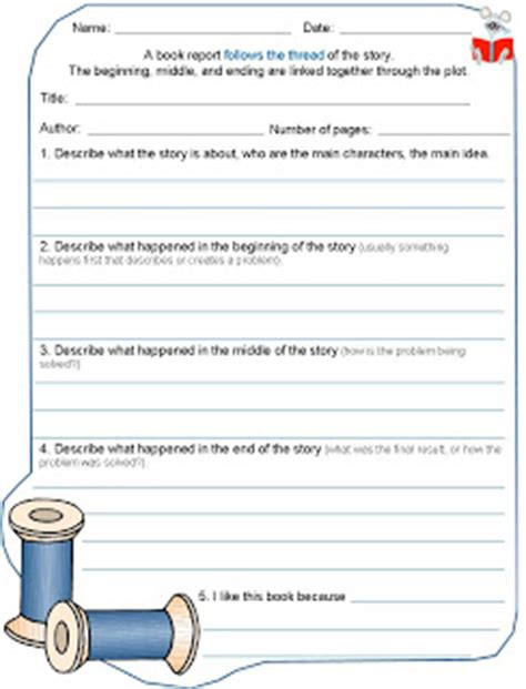 best photos of one page report template powerpoint