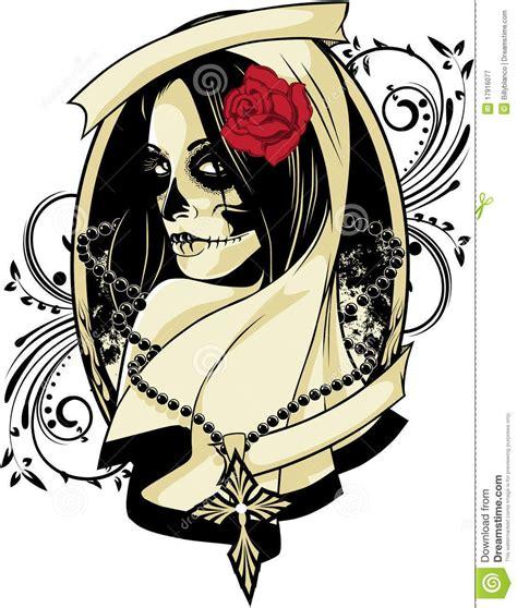 dise 241 o de calavera mexicana descargar vectores gratis calaveras vectorizadas dia de muertos anime catrina buscar