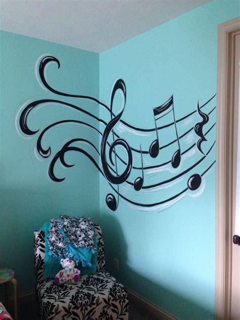 music themed bedroom decor best 25 music bedroom ideas on pinterest teen music