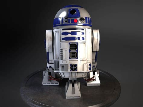 Wars R2 D2 Starring In The Cutest Mailbox by R2d2 Wars Droid Robot