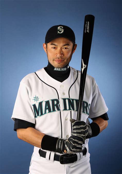 How Is Ichiro Suzuki Ichiro Suzuki Quotes Quotesgram