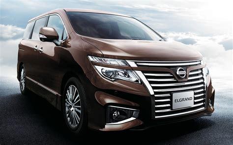 Nissan Elgrand Malaysia