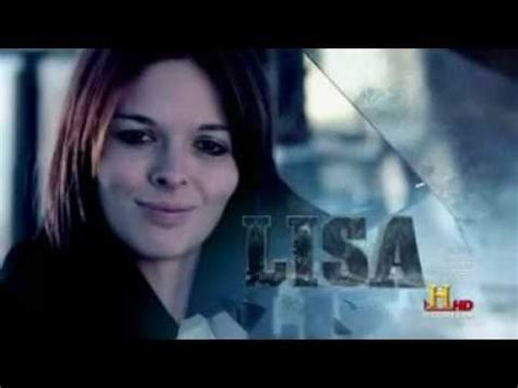 lisa kelly youtube lisa kelly ice road truckers youtube