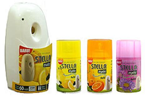 90205 Stella Matic Refil Lemon stella matic alat cleaning alat cleaning service jual alat cleaning