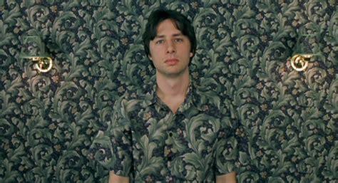 Garden State Zach Braff Trailer Gregorywest Trailers