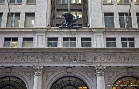 American Express Offices by American Express Greatest Preservation Moments To Date