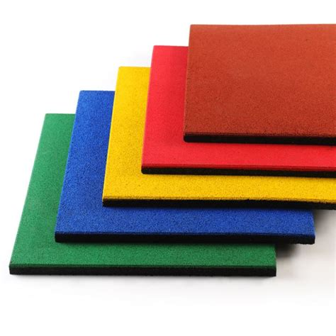 Epdm Rubber Mat by Epdm And Sbr Outdoor Fitness Center Office Rubber Tile
