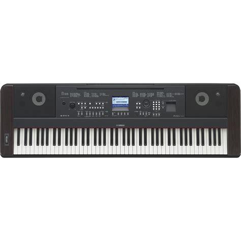 Keyboard Yamaha Dgx yamaha dgx 650 b 171 digital piano