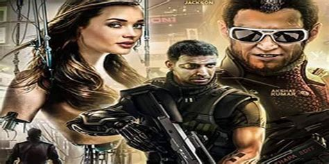 Film Robot 2 Wikipedia | robot 2 movie 2016 full cast crew release date story