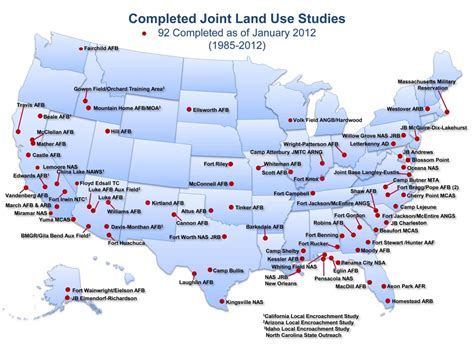 map of us bases in america bases in california map picture map usa