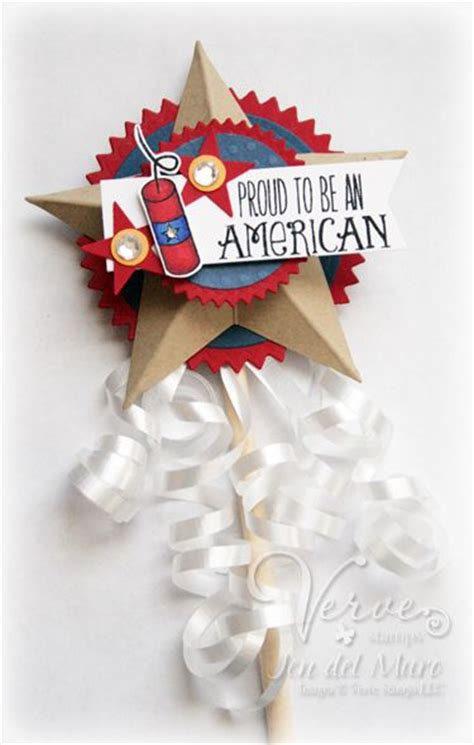 4th Of July Paper Crafts - diy patriotic 4th of july paper crafts for a proud celebration