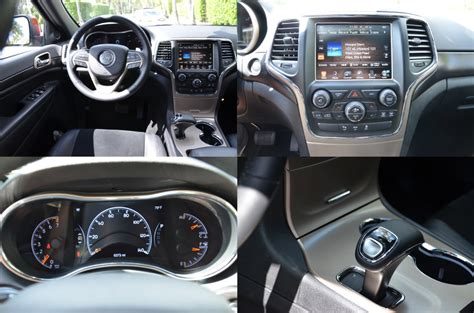 jeep grand interior 2015 review 2015 jeep grand altitude 4x4 the
