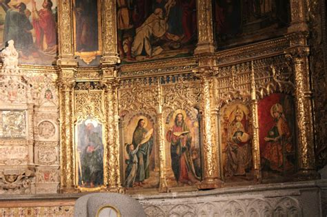c maras de jaca maravillas ocultas de espa 241 a la catedral de 193 vila ii