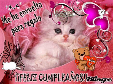 imagenes cumpleaños gatitos imagenes de feliz cumplea 241 os para el amor de mi vida 2