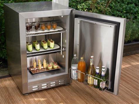 discount outdoor kitchen appliances amazing outdoor kitchen appliances hgtv