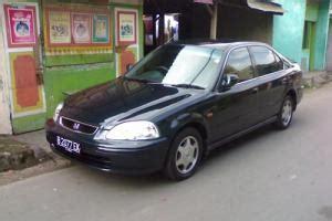 Lu Led Mobil Civic Pasang Iklan Mobil Bekas Honda Civic Ferio Pt Jaya Karbon
