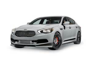 the shock of luxury kia k900 surprises she buys cars