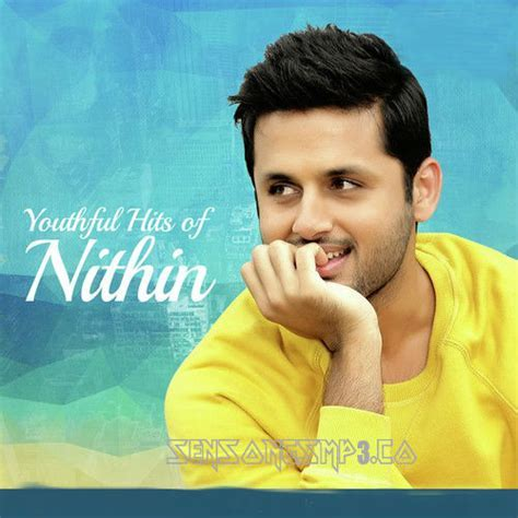 Nithin Mp3 Songs Free Download   Nithin Best Hit Songs