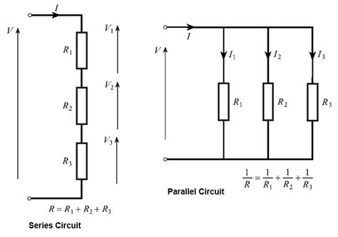 resistors in parallel theory network theory introduction and review