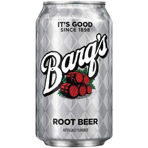 Screaminginc Liquid Rootbeer Capucino can barqs ah inc