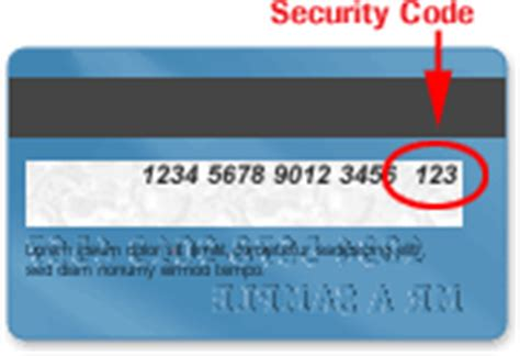 Where Is The Security Code On A Visa Gift Card - help credit card grabone