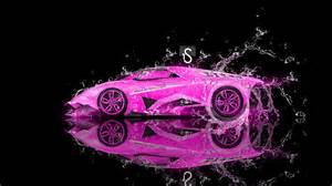 Pink Lamborghini Wallpaper Lamborghini Egoista Water Car 2013 El Tony