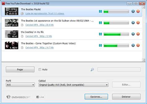 descargar software gratuito sites descarga de software c 243 mo descargar v 237 deos de youtube