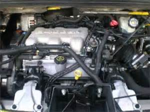 3 4 Buick Rendezvous Engine 2002 Buick Rendezvous Whitefish Mt